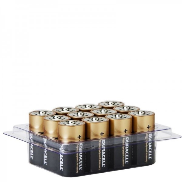 12MN1400 12er Pack Duracell Sparpack Baby MN1400 C