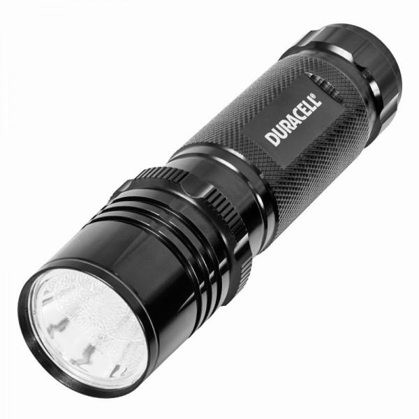 Duracell Tough CMP-8C 5W LED Taschenlampe inklusive Batterien