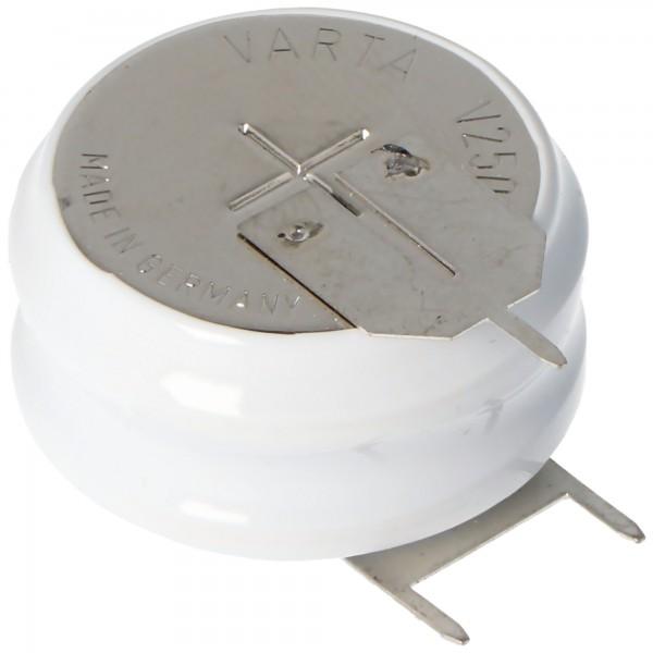 Varta 2/V250H NiMH Akku aufladbare NiMH Knopfzelle