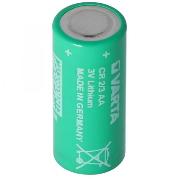 Varta CR2/3AA Lithium Batterie, Varta 6237 CR 2/3 AA