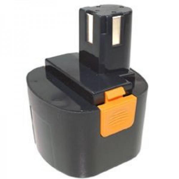 Akku passend für Panasonic EY9086, EY9182, EY6181 NiMH 2,0Ah