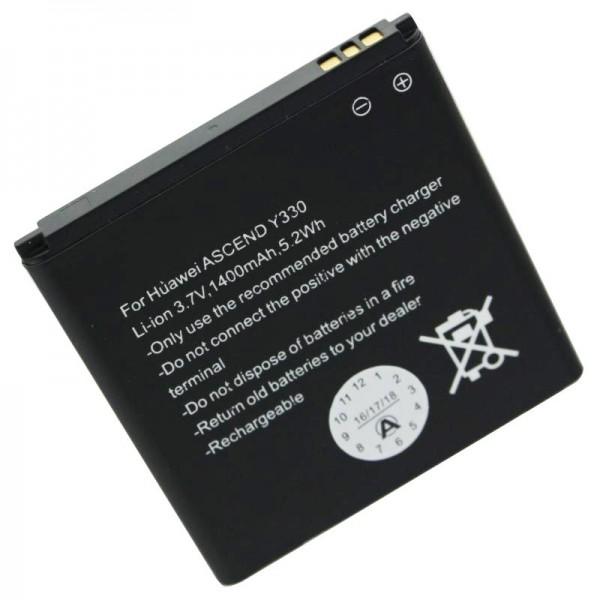 Akku passend für den Huawei Ascend Y330 Akku