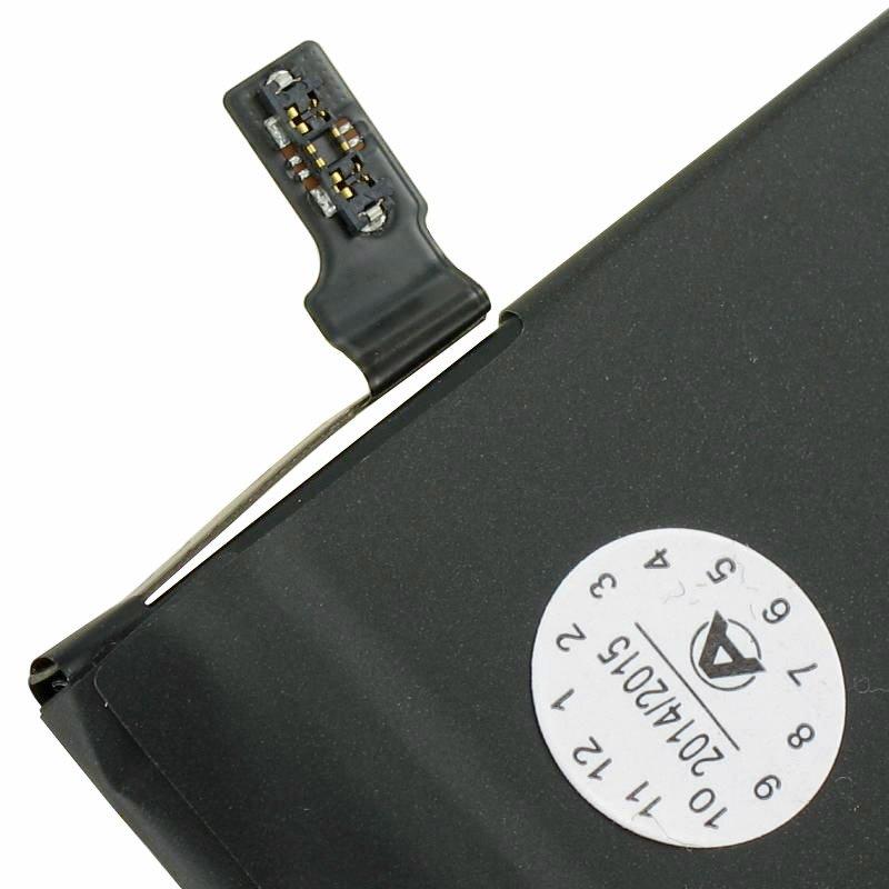 akku passend f r den apple iphone 6 akku zum selbsteinbau ohne werkzeug iphone 6 apple