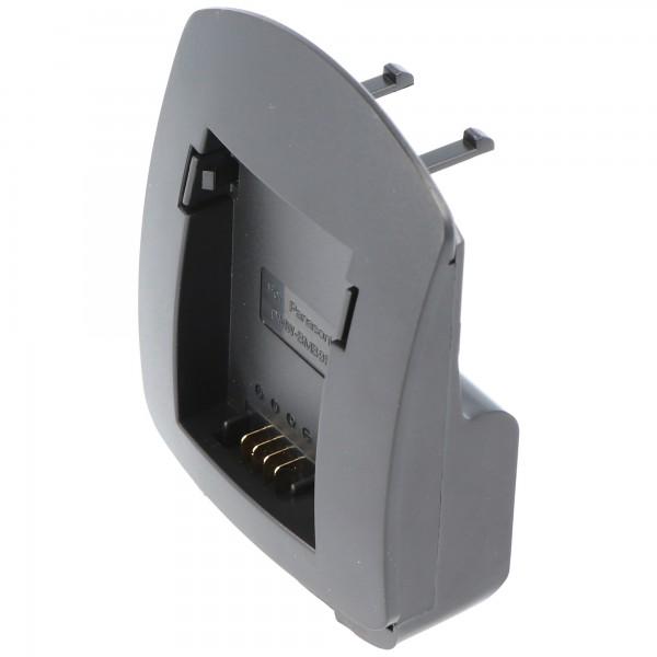AccuCell Ladeschale passend für Panasonic DMW-BMB9E, DMC-FZ40