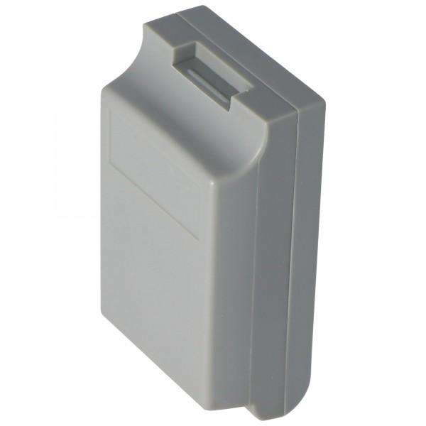 Akku passend für den HÖFT & WESSEL HW19200 Akku T26580/2, 3,6 Volt 3800mAh