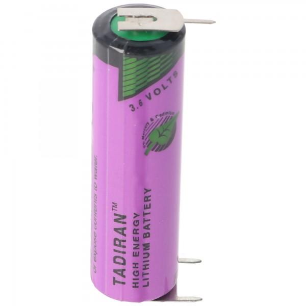 Sonnenschein Inorganic Lithium Battery SL-760/PT 3er Printkontakten