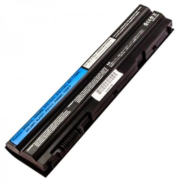 Akku passend für Dell Latitude E5420 11,1 Volt 4400mAh