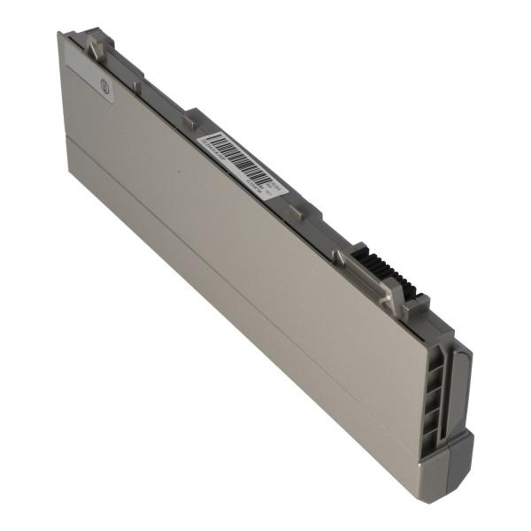 AccuCell Akku passend für Dell E6410 11,1 Volt 7800mAh