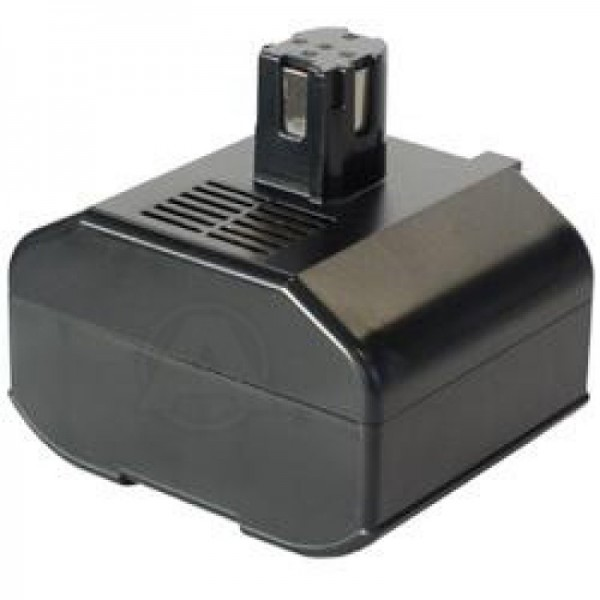 AccuCell Akku passend für Panasonic EY9066 24 Volt, 3,0Ah