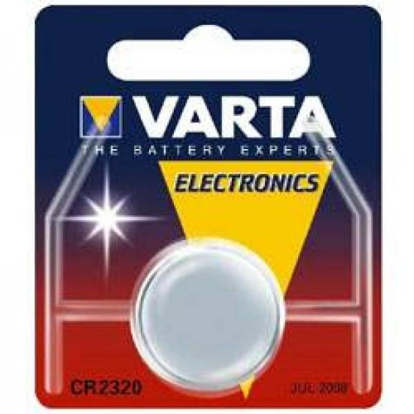 Varta CR2320 Lithium Batterie