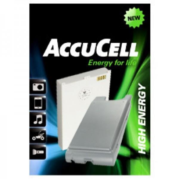 AccuCell Akku passend für Fujitsu-Siemens Pocket Loox T800