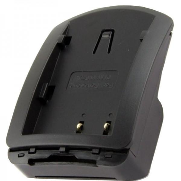 Ladeschale für Panasonic Akku DMW-BLF19E Lumix DMC-GH3