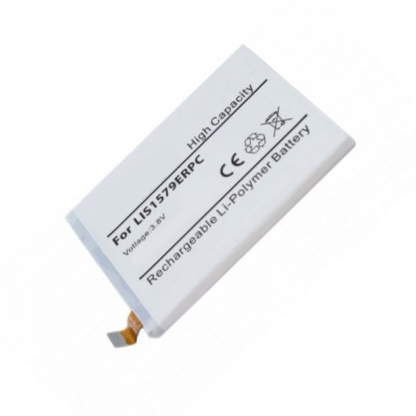 Akku passend für Sony Xperia Z3+ Akku, Xperia Z3X, Xperia Z4, AGPB015-A001 Akku LIS1579ERPC