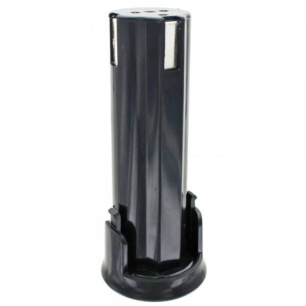Nachbauakku exakt passend für den ABB SDF-AK2 Akku Minifix AK110