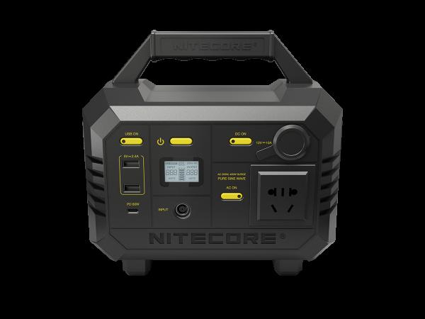 Nitecore Powerstation NES300 - 86400mAh