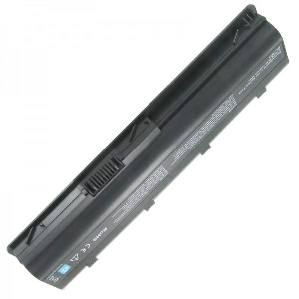 AccuCell Akku passend für HP Typ HSTNN-Q62C, G32 Serie, G42, G62