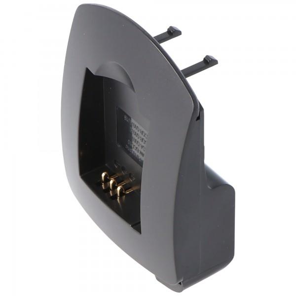 Ladeschale für Panasonic DMW-BCD10, CGA-S007, CGR-S007E