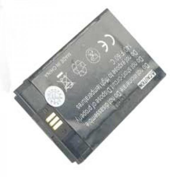 Akku passend für ZTE F150 Handy, ZTE F150 UMTS Handset