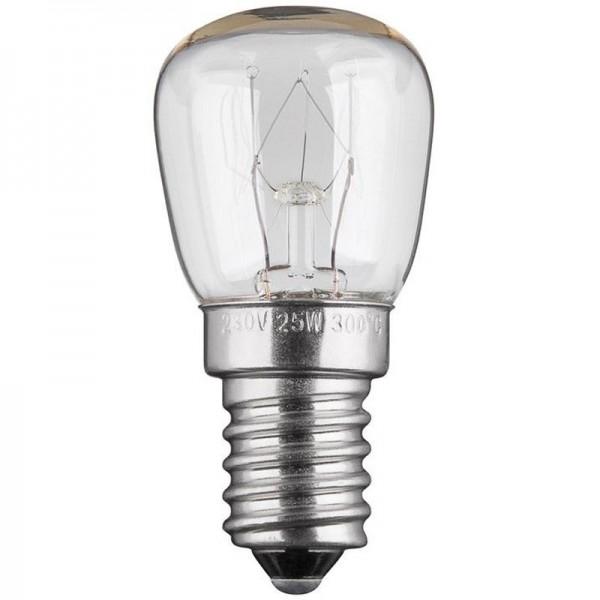 glühbirne backofen 300 c