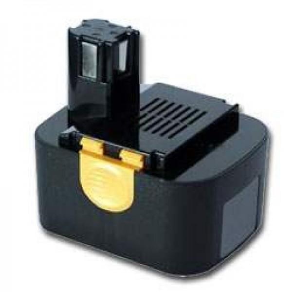 Akku passend für Panasonic EY9136B, EY9230B, 15,6 V, NiMH 3,0Ah