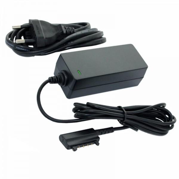 Netzteil passend für das Sony Tablet S 10,5V 2,9A, bauähnlich zu SGP-AC10V1
