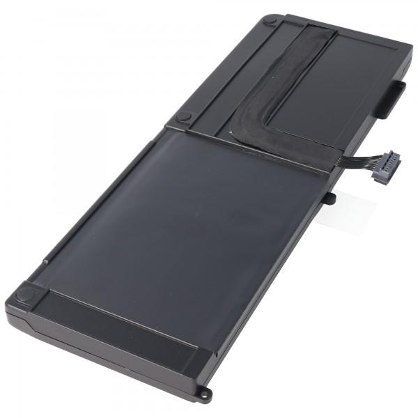 Akku passend für den Apple Akku A1382, nur für MacBook Pro 15 Zoll, A1286 Modelljahr 2011 und 2012 geeignet!