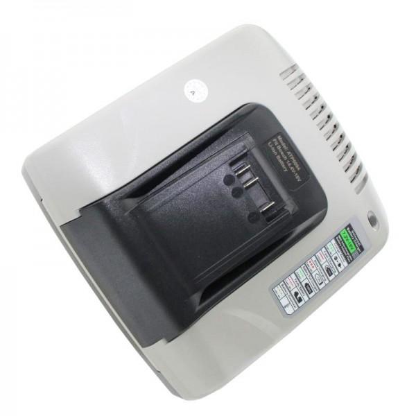 Ladegerät passend für den Bosch Akku 2607335071, 2607335244, 2607335250