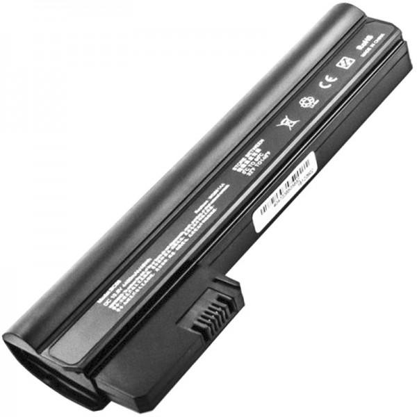 Akku passend für HP Compaq MINI CQ10 Akku HSTNN-DB1U 10,8 Volt 4400mAh