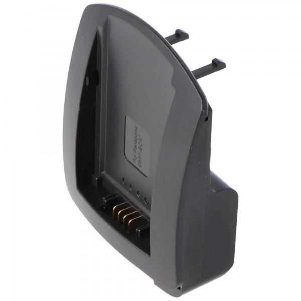 Ladeschale für Panasonic DMW-BCA7, CGA-S001
