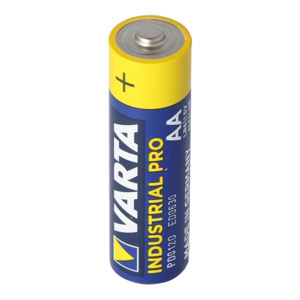 Varta 4006 Mignon LR06 Industrial Batterie 1 Stück