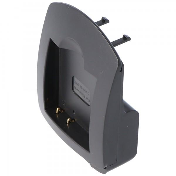 Ladeschale passend für Panasonic DMW-BLE9, DMW-BLG10