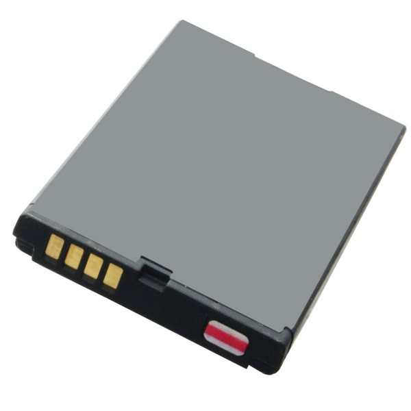 AccuCell Akku passend für Blackberry 8800, 950mAh