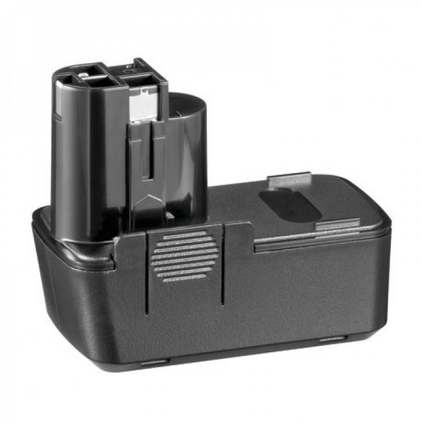 Akku passend für Bosch 2607335073, 2607335033 GSR7.2 VPE-2 NiMH 2Ah