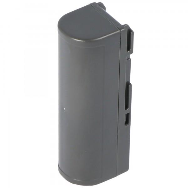 Akku nur passend für Sony LIP-12 Akku, 2000mAh