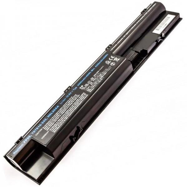 Akku passend für HP ElitePad 900 G1 Akku 707616-242, FP06, H6L26AA, H6L26UT, 4400mAh
