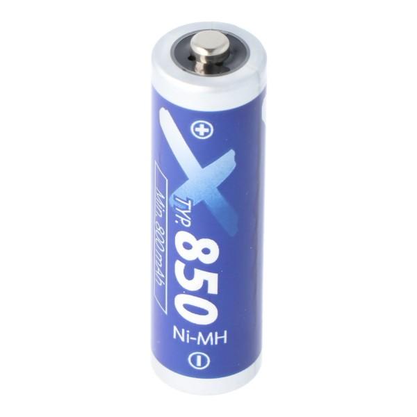 XCell Mignon Akku ECO NiMH 1,2V / 850mAh 1 Stück