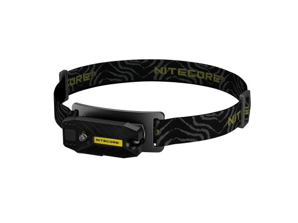 Nitecore T360 LED Kopflampe Ultralight Hochleistungs-LED 45 Lumen