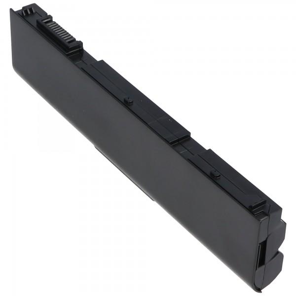 Akku passend für den Dell Latitude E6530 Akku 5200mAh