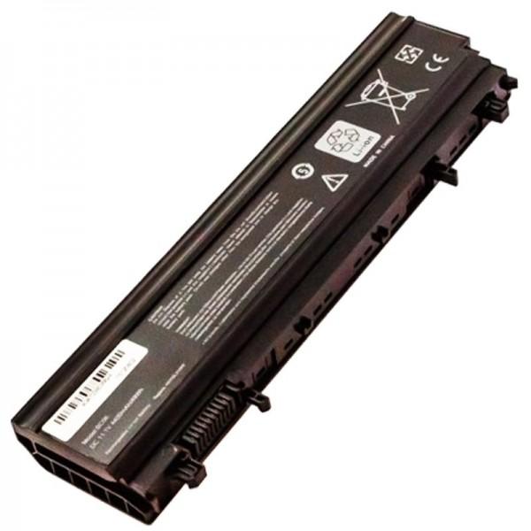 Akku passend für Dell E5440, E5540 Akku 0K8HC, 0M7T5F, 1N9C0, 7W6K0, CXF66, F49WX, N5YH9, NVWGM, VJXMC, VV0NF, VVONF, 5200mAh