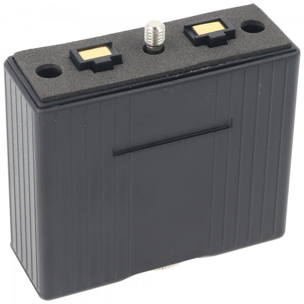 AccuCell Akku passend für Bosch FUG 11B, 7697322962, 6697322961