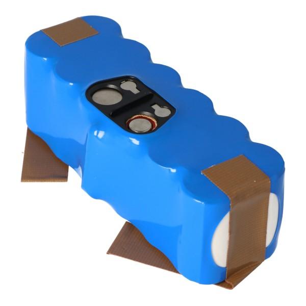 Akku passend für iRobot Roomba 581 Akku 4500mAh von AccuCell