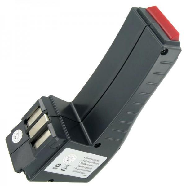 Werkzeug Akku für Festo (Imitat) BPH 9,6C, Festool CCD 9,6 3,0Ah