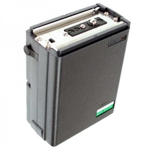 Akku passend für ICOM IC 02AT, Achtung nur separat ladbar, BP-7, CM7, CM7G,