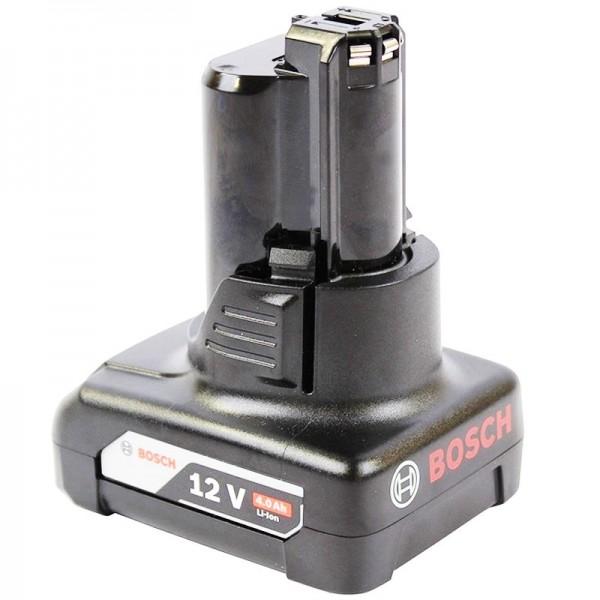 Bosch Lithium Ionen Akku 10,8 Volt 4000mAh passend für Bosch 1 600 Z00 02Y