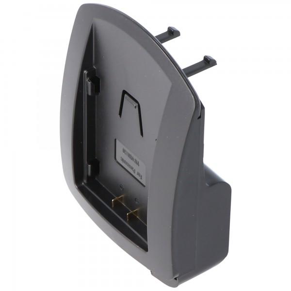 Ladeschale passend für Panasonic VW-VBN130 E-K, VW-VBN260 E-K