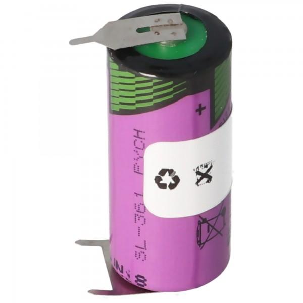 Sonnenschein Inorganic Lithium Battery SL-361 3er Print