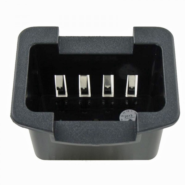 Ladeschale passend für Akku Motorola P210, P200, NTN5447A, MTX900, MTX800, MT1000, HTN5221A