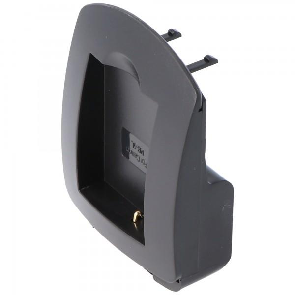 Ladeschale passend für Canon NB-5L, Ixus 800IS, PowerShot SD700