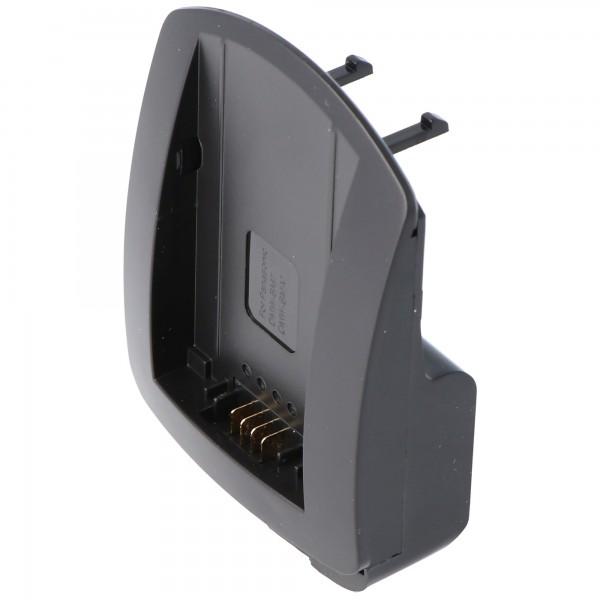 Ladeschale für Panasonic DMW-BMA7, CGA-S006