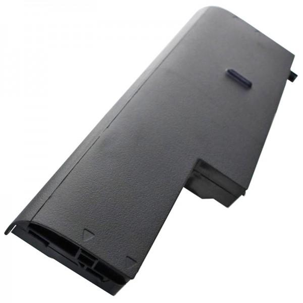 AccuCell Akku passend für MEDION Akoya E7214 4400mAh/65Wh